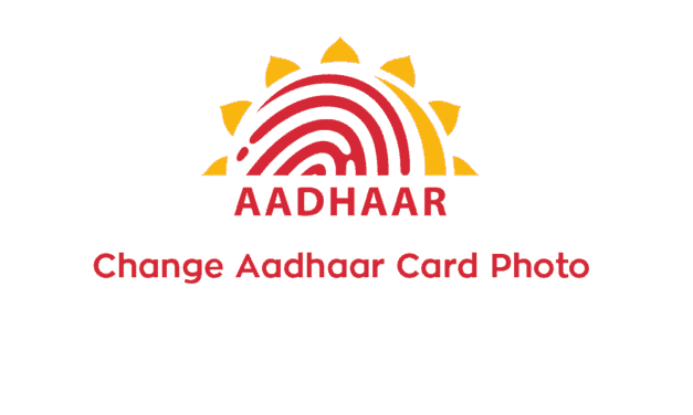 How To Change aadhaar card photo in Aadhaar Card